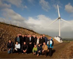 Templederry Wind Farm