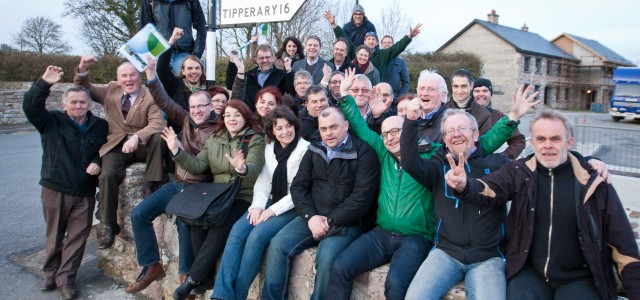 Power to the People – is community energy the way forward?
