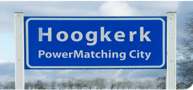 PowerMatching City 2015 – Hoogkerk