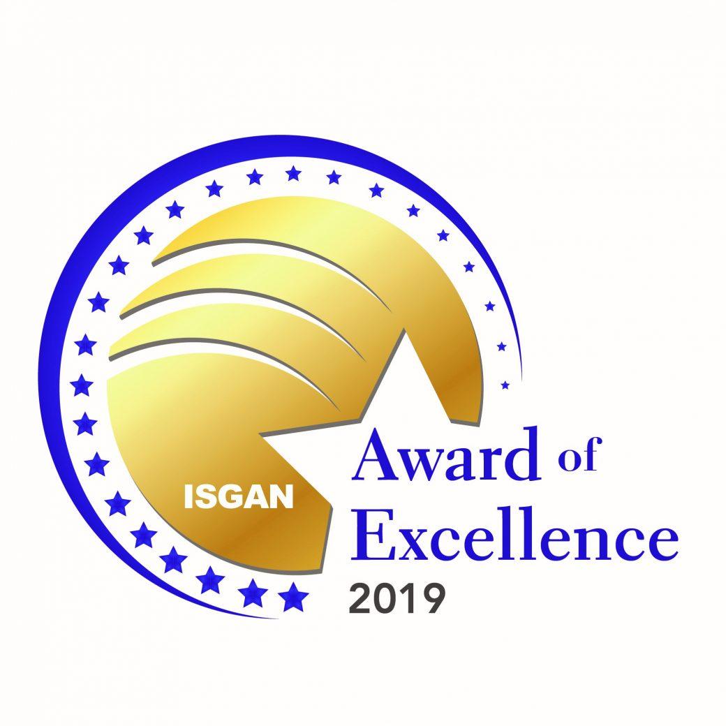 ISGAN Logo